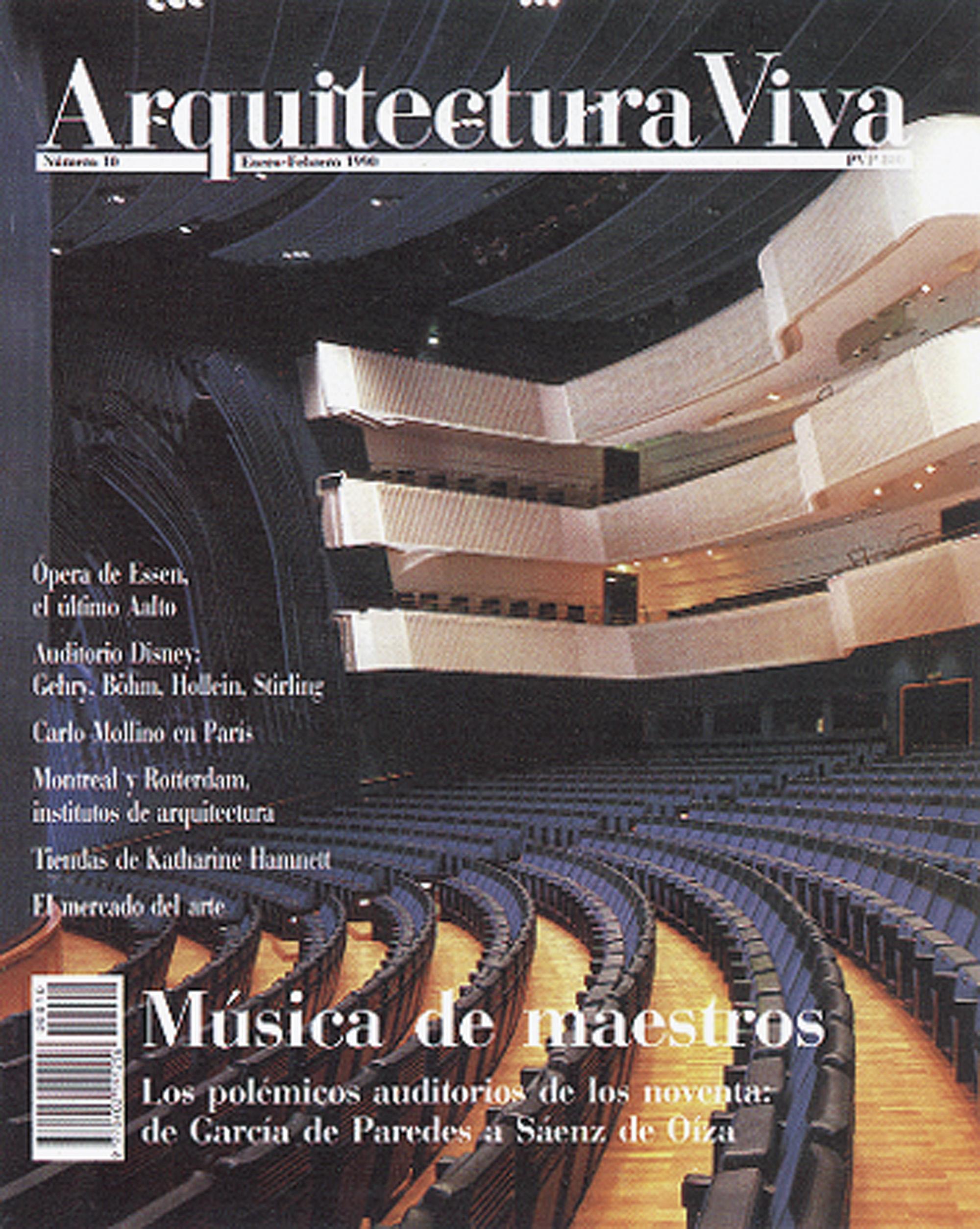 Música de maestros