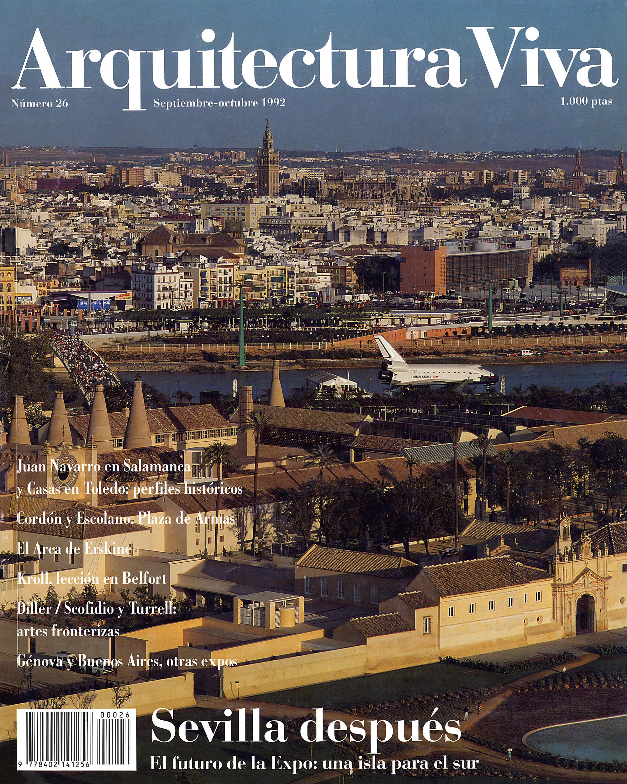 Sevilla después