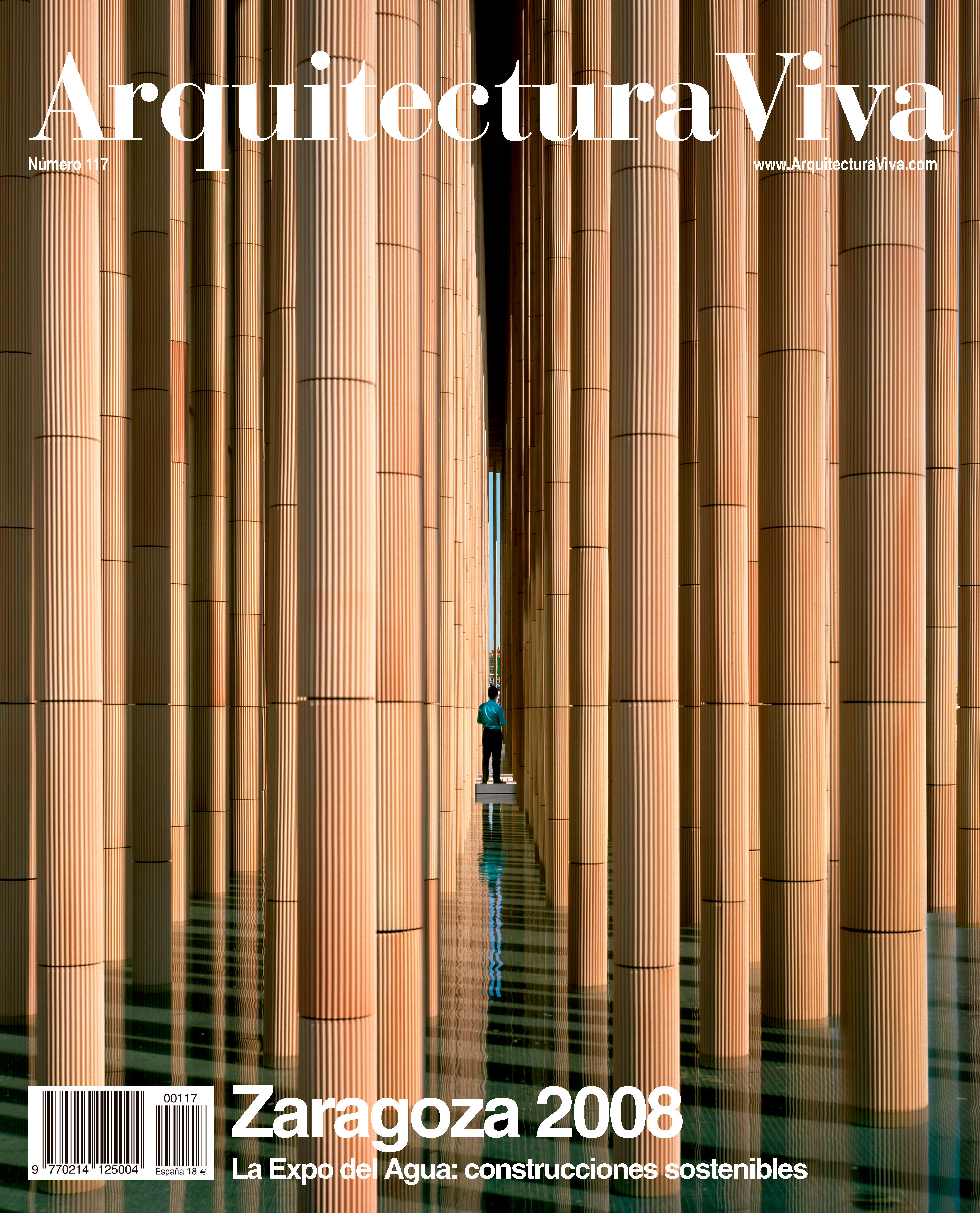 Zaragoza 2008