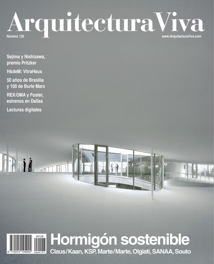 Sustainable Concrete