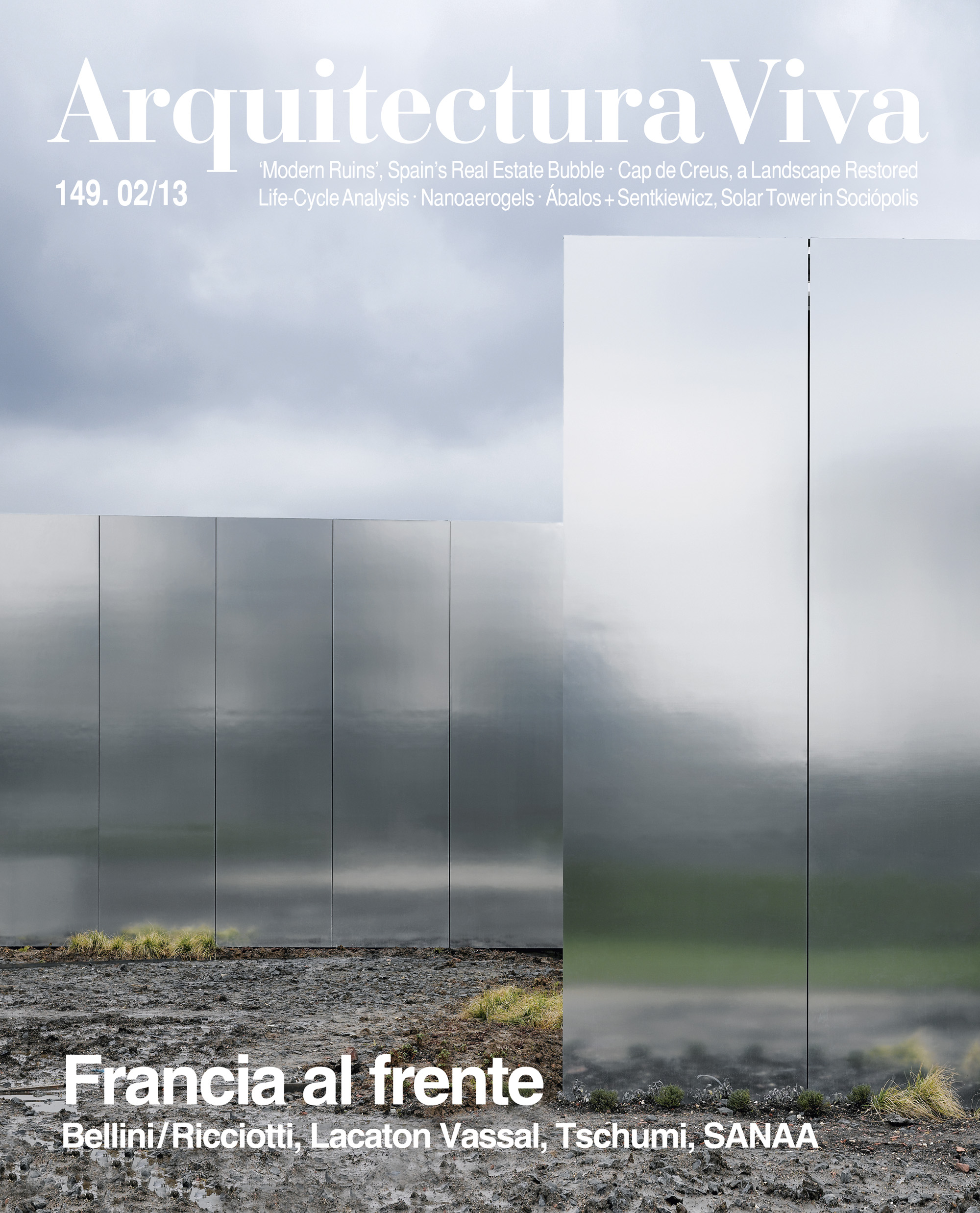 Francia al frente