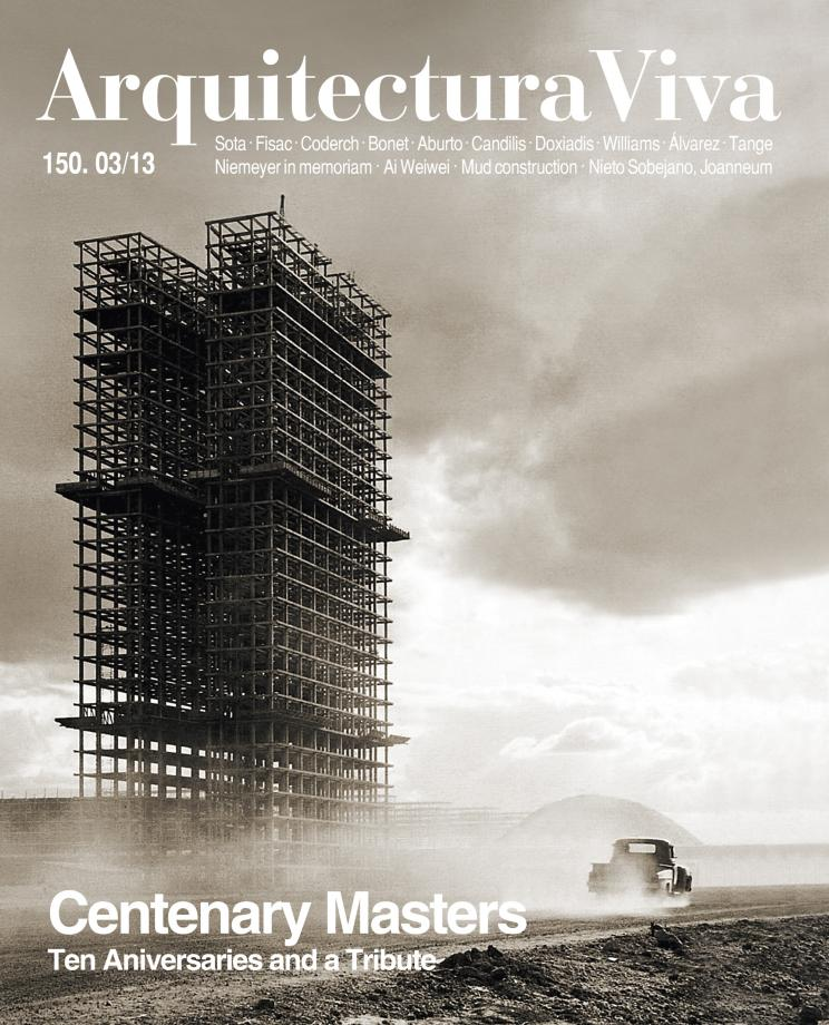 Centenary Masters