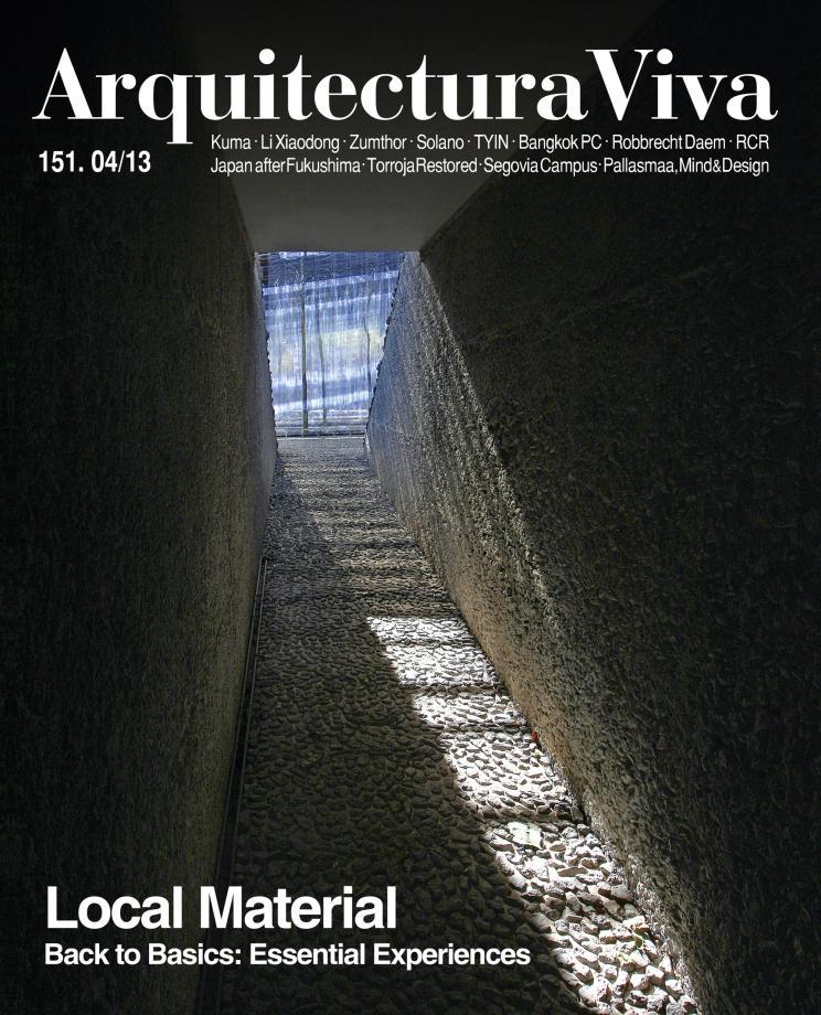 Local Material