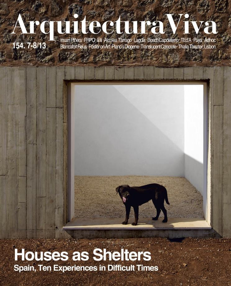Houses as Shelters