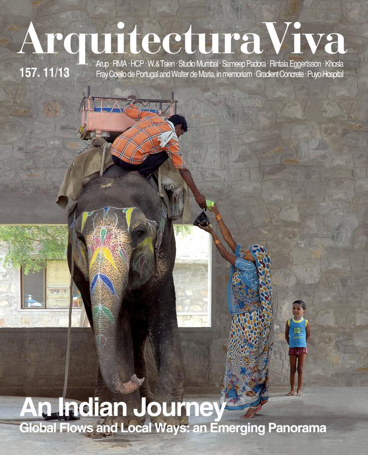 An Indian Journey