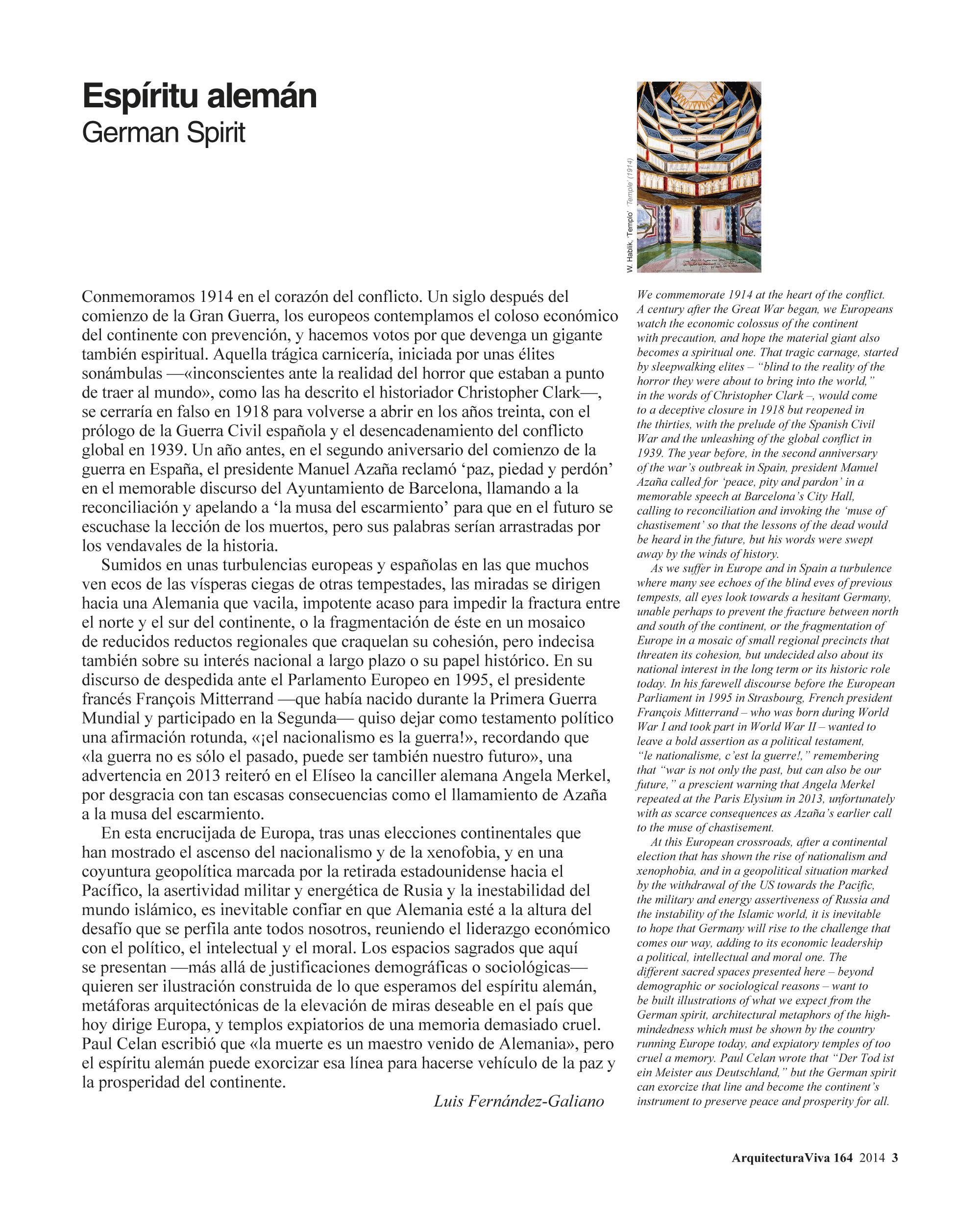 German Spirit