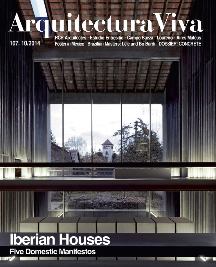 Iberian Houses