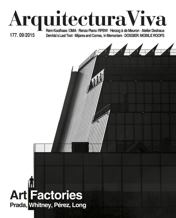 Fábricas del arte