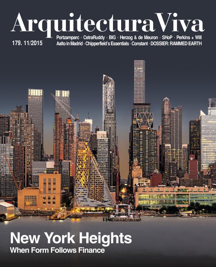 Alturas de Nueva York