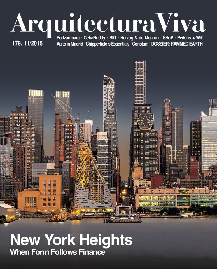 New York Heights