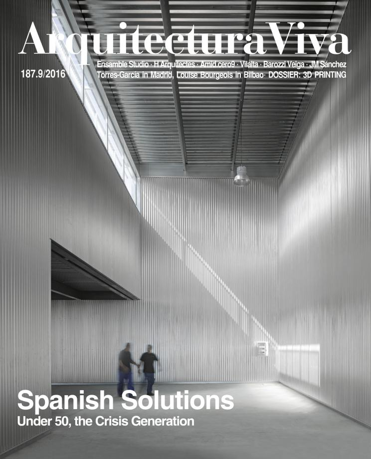 Soluciones españolas