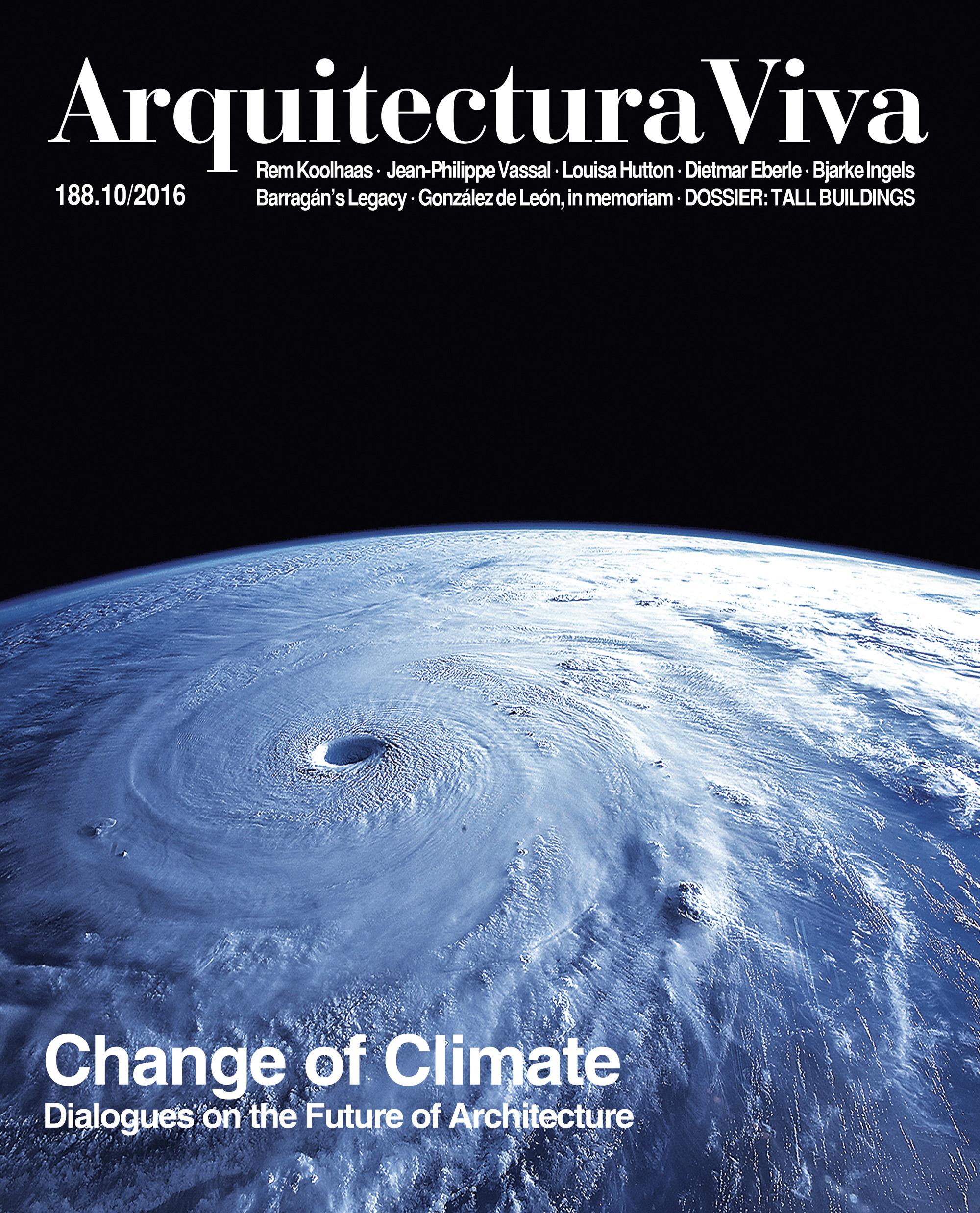 Cambio de clima
