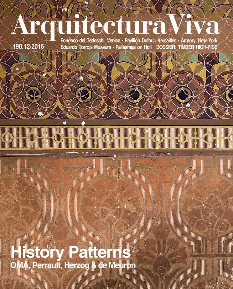 History Patterns