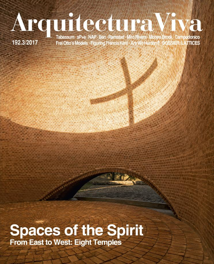 Spaces of the Spirit