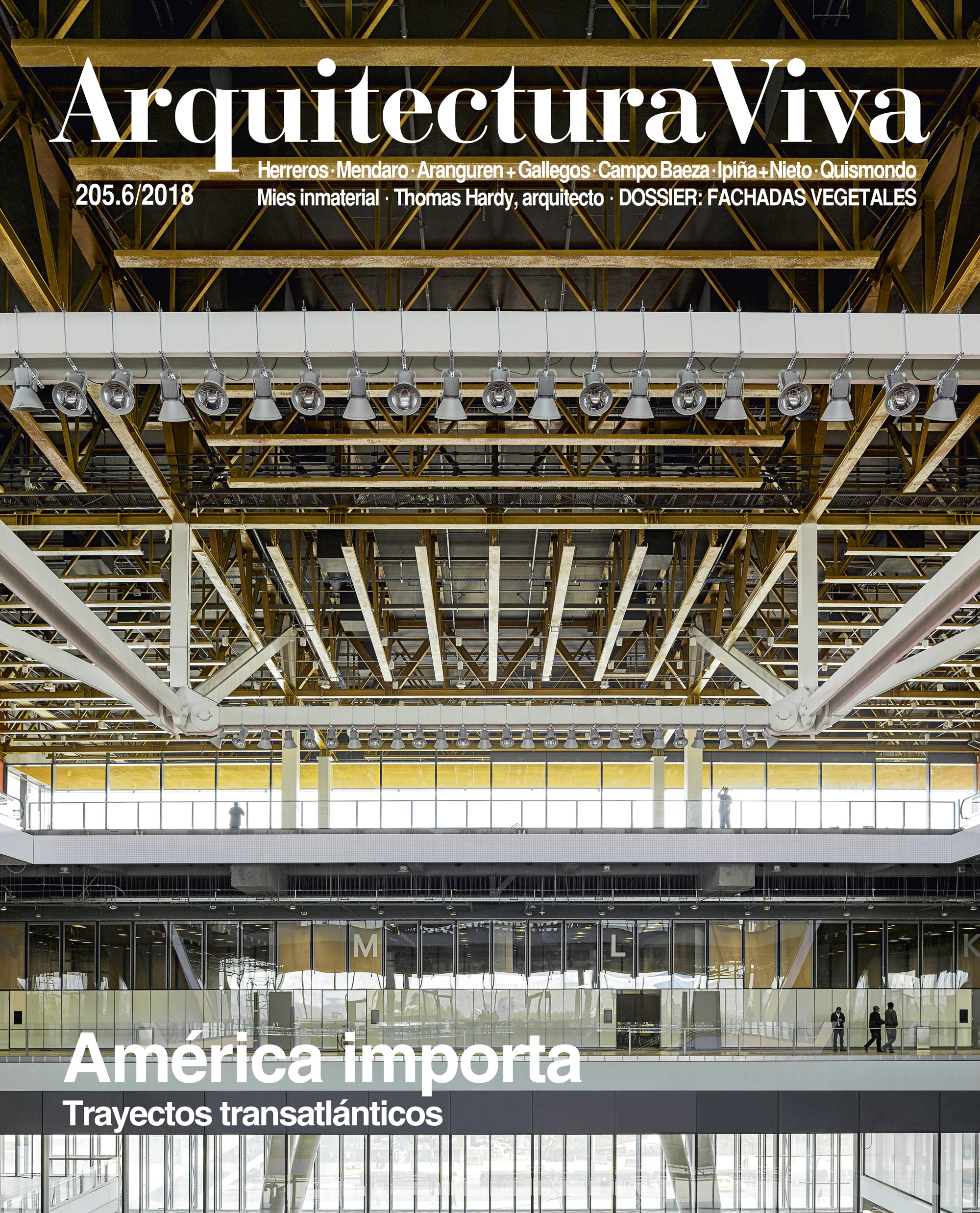America Imports
