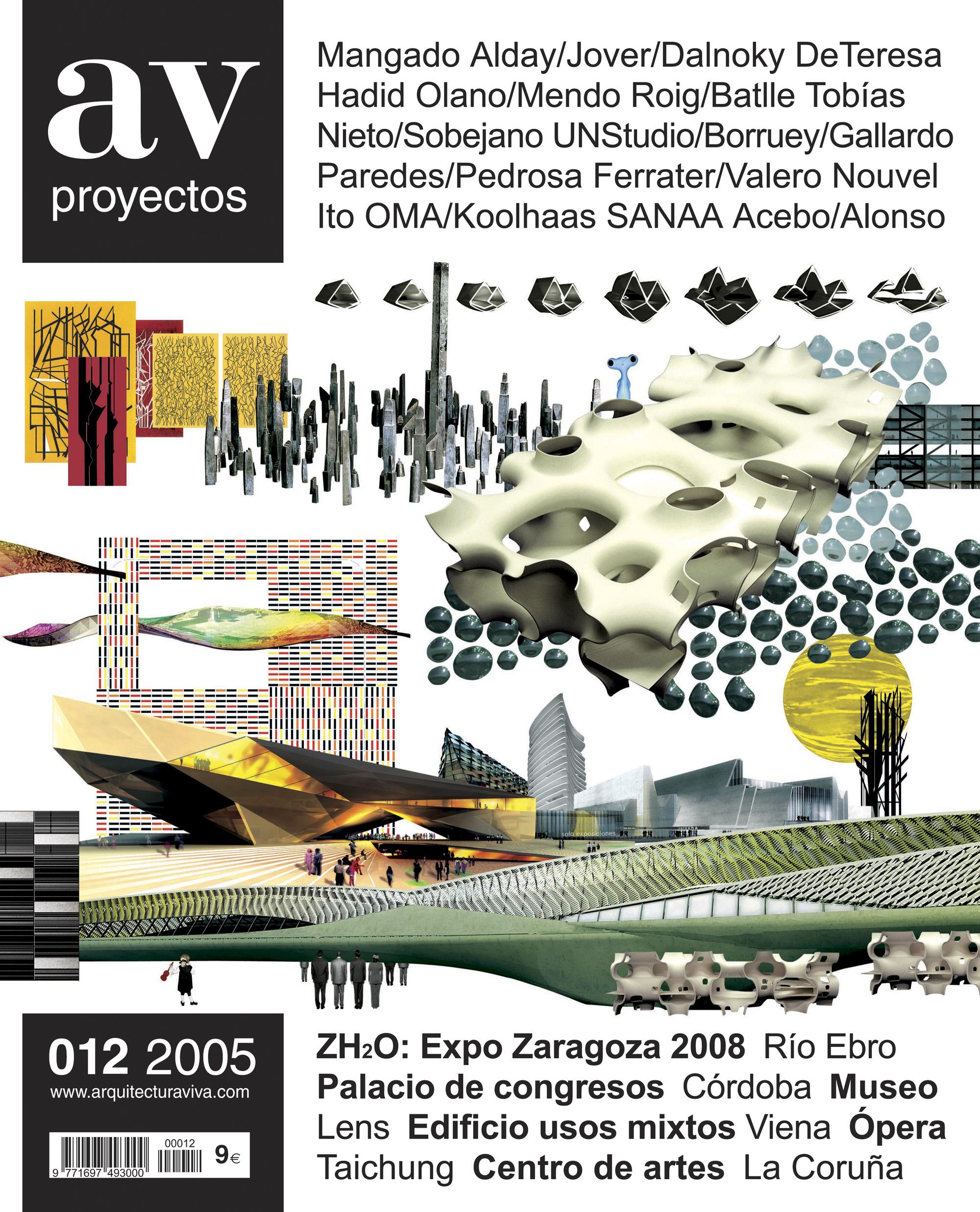 ZH O: Expo Zaragoza 2008