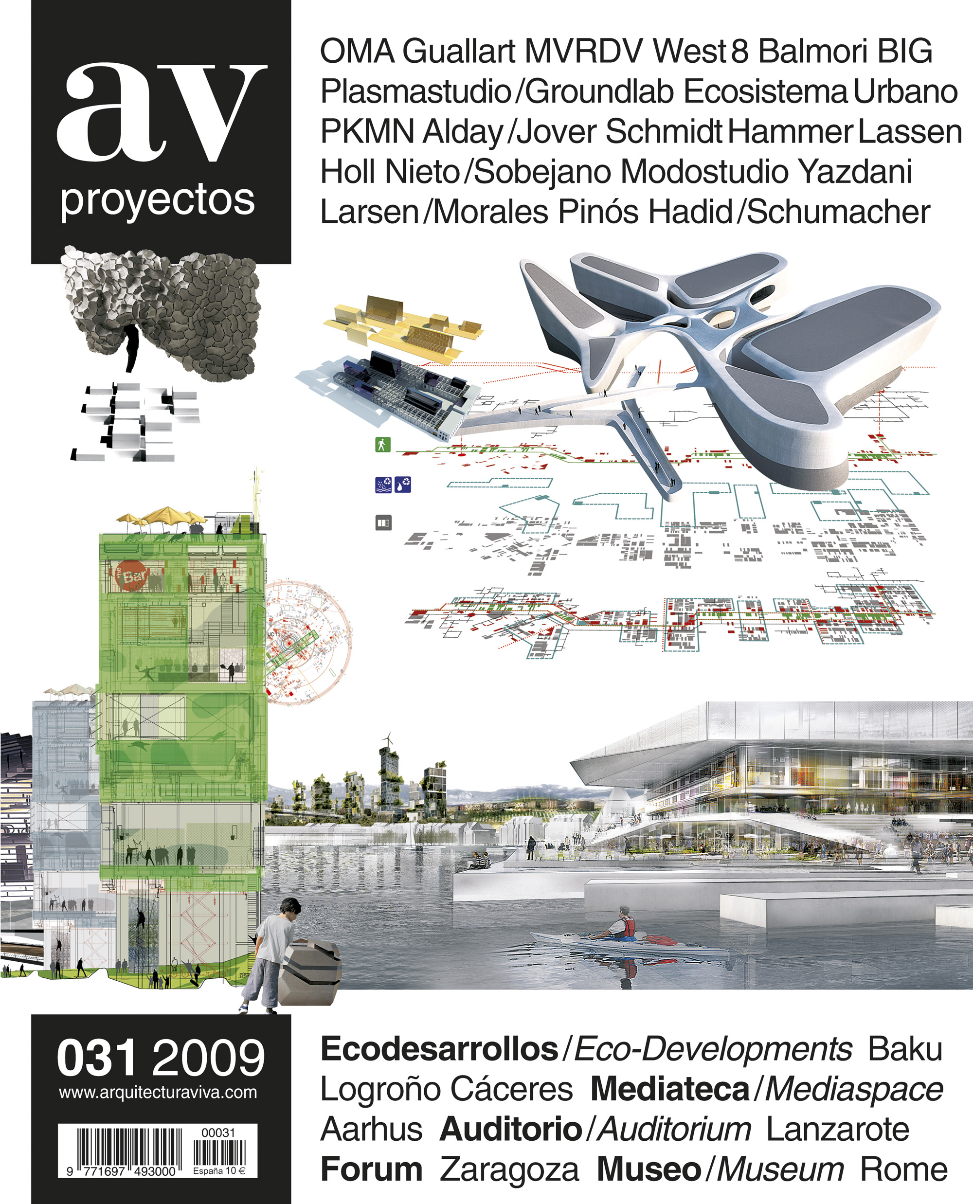 Eco-Developments