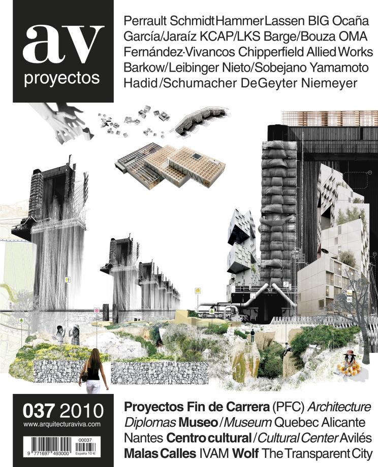 Architecture Diplomas