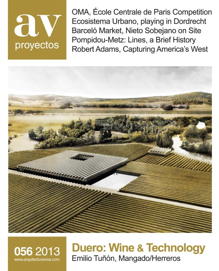Duero: Wine & Technology