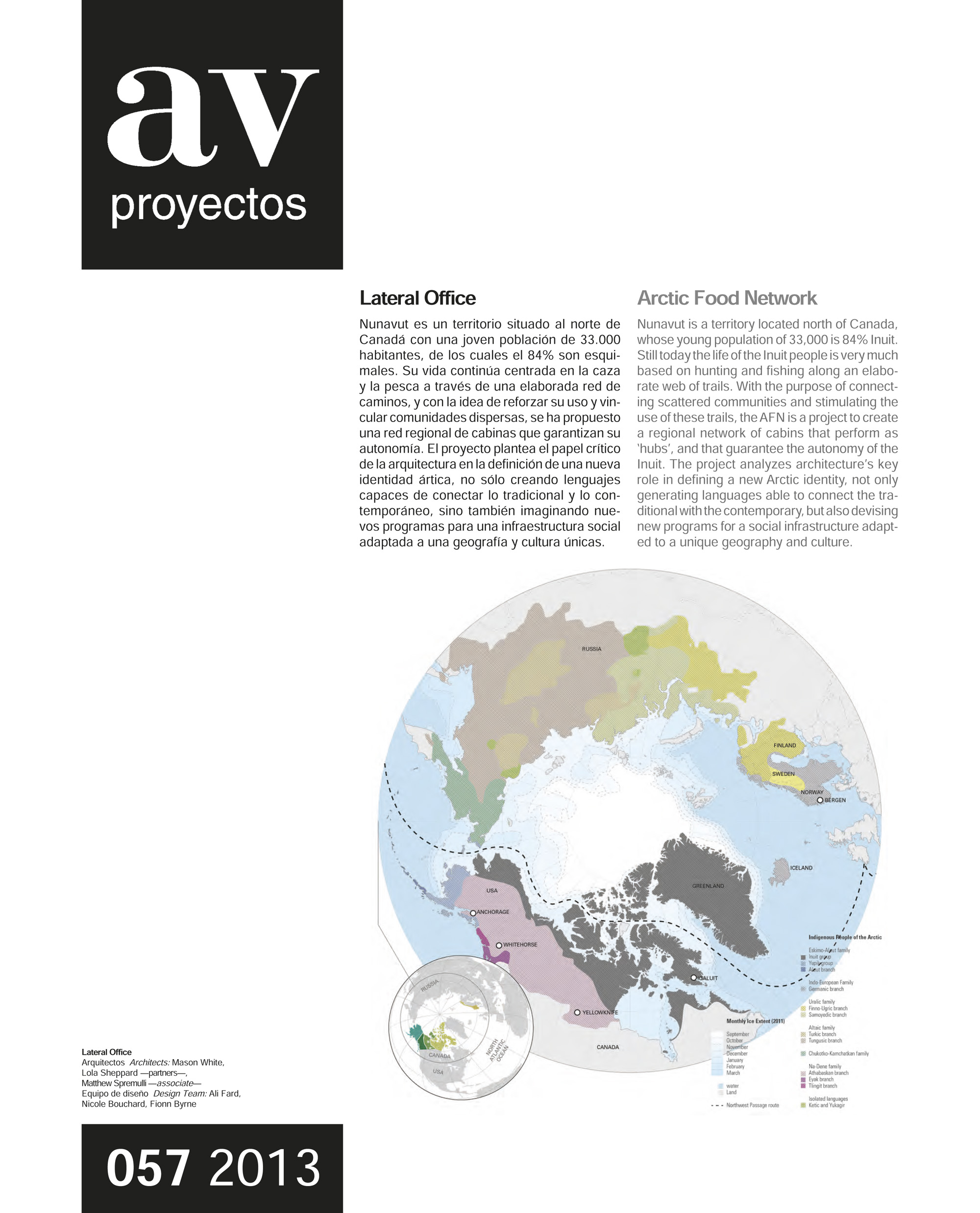Arctic Food Network