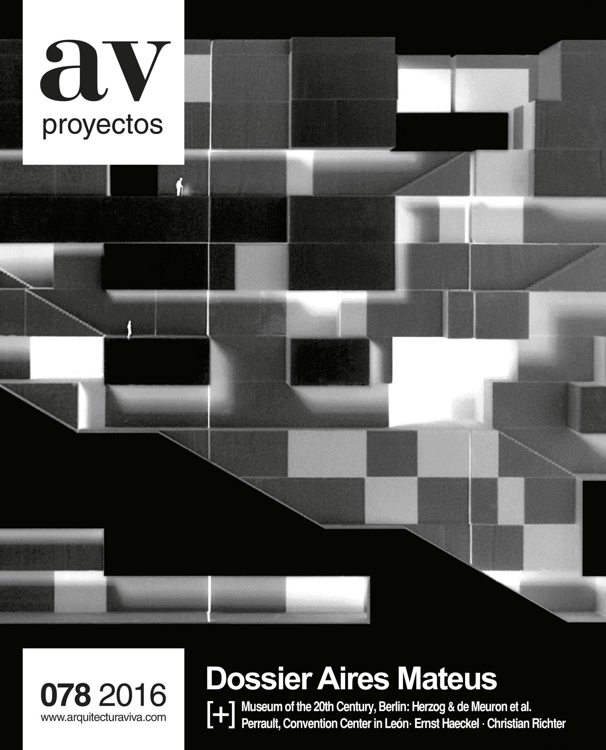 Dossier Aires Mateus