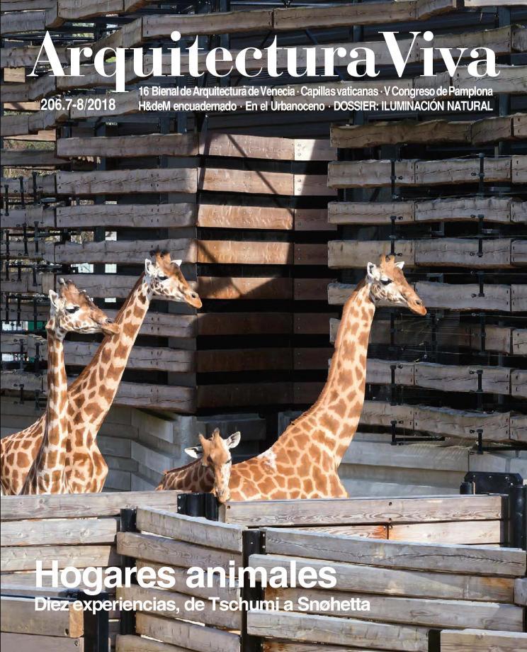Hogares animales
