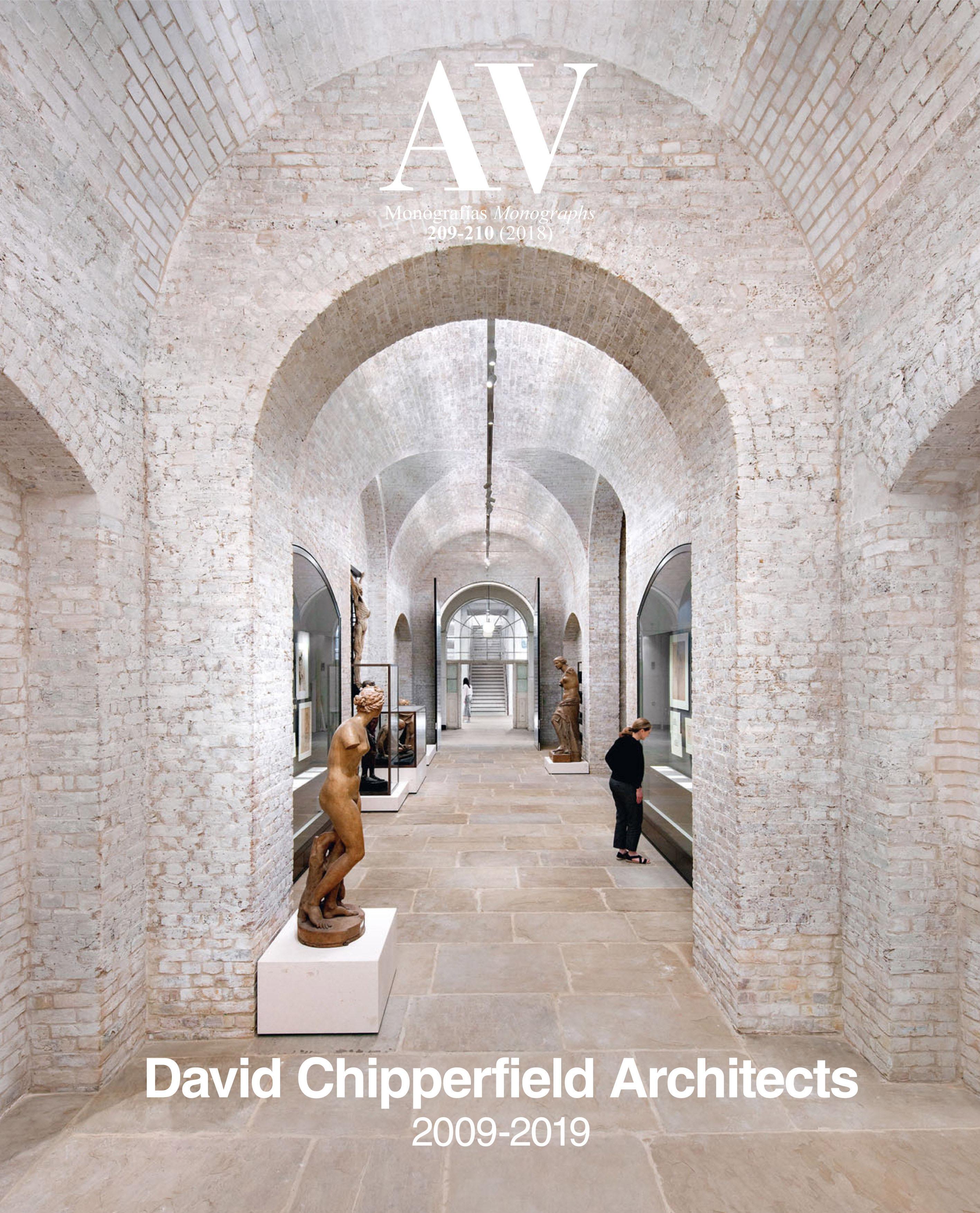 David Chipperfield Architects