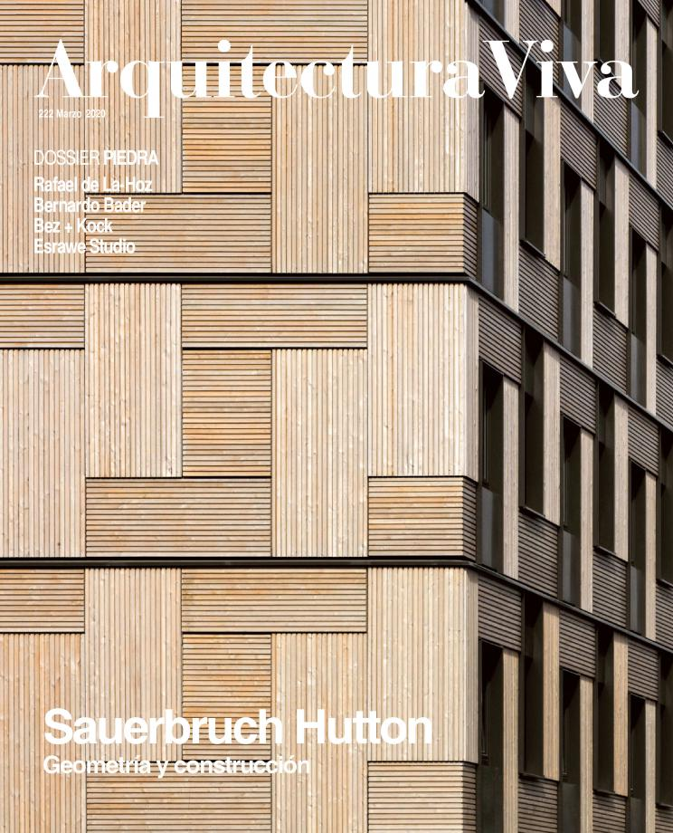 Sauerbruch Hutton