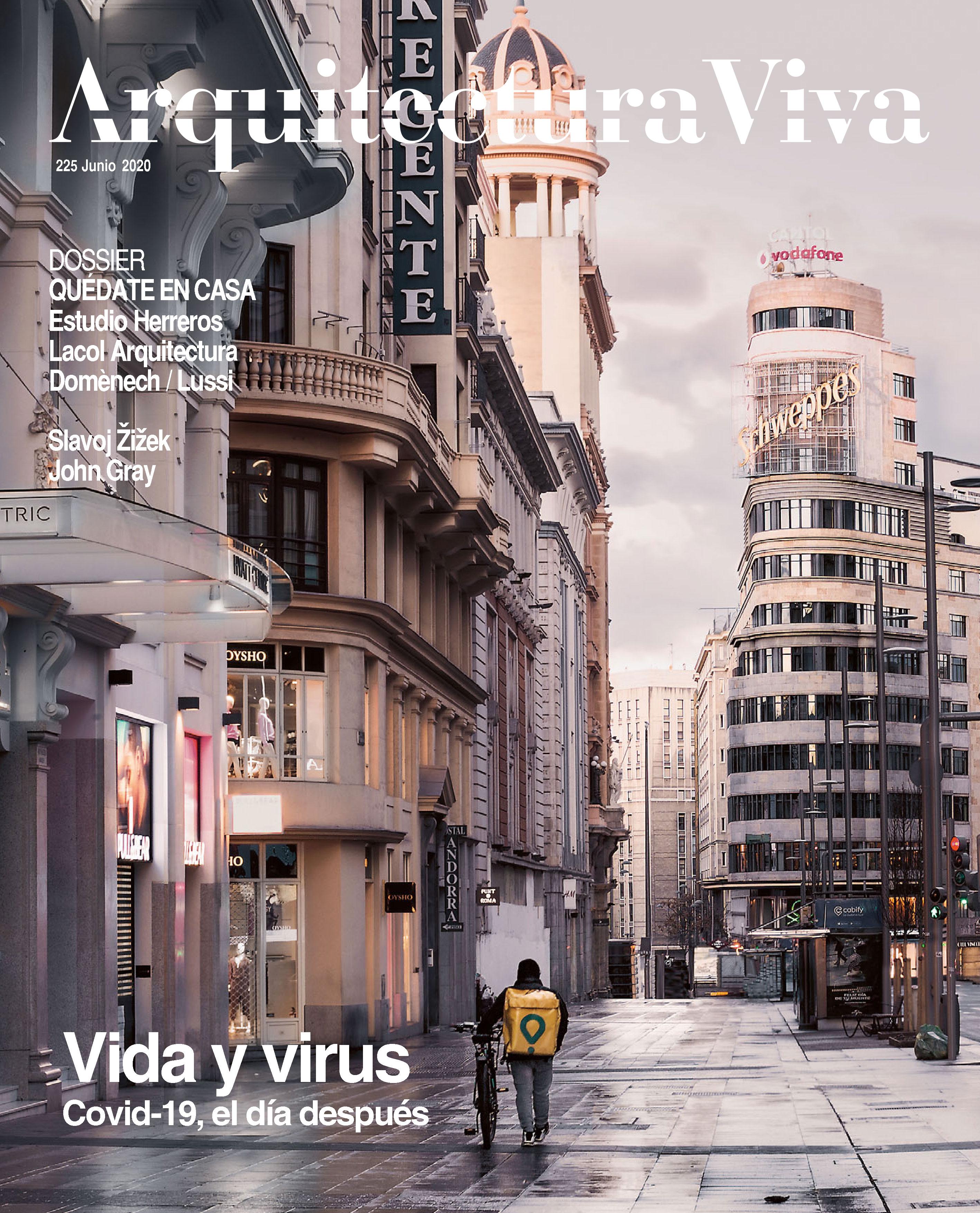 Vida y virus