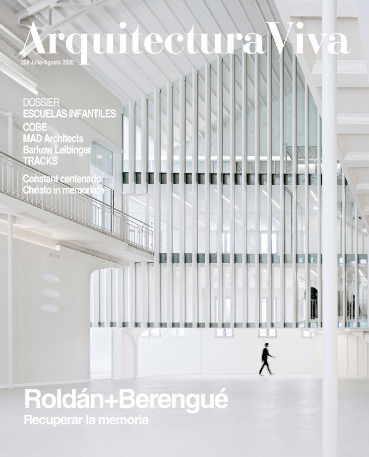 Roldán + Berengué
