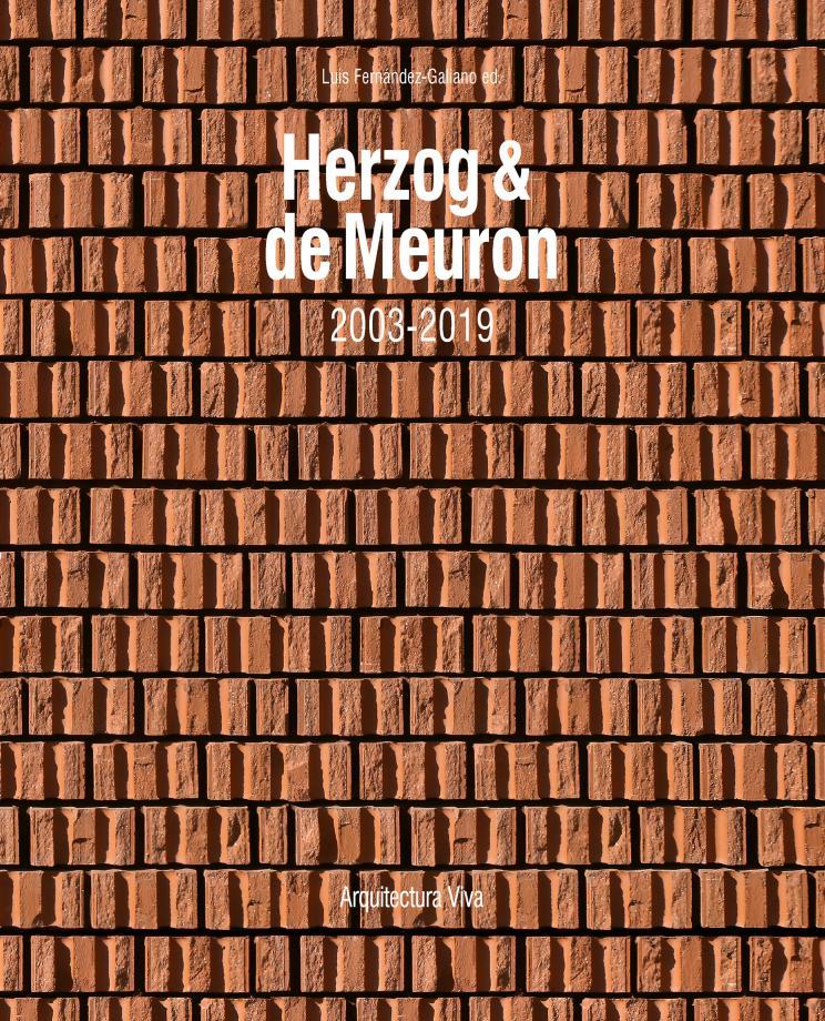 Herzog & de Meuron, 2003-2019