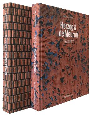 Herzog & de Meuron, 1978-2019