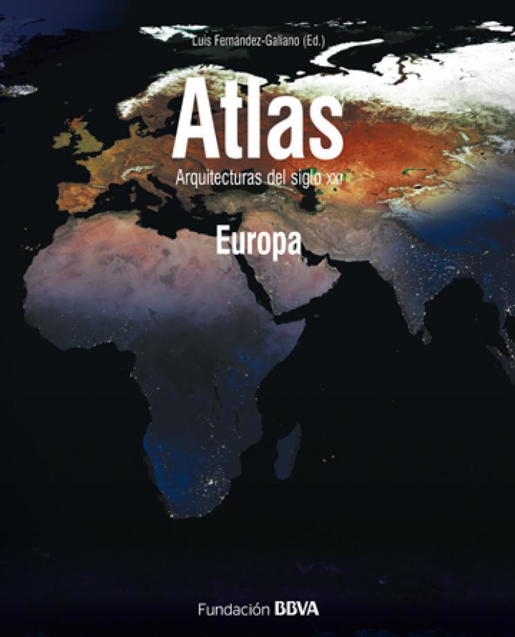 Atlas: Europe