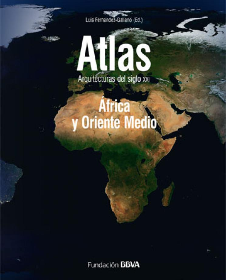 Atlas: Africa and the Middle East