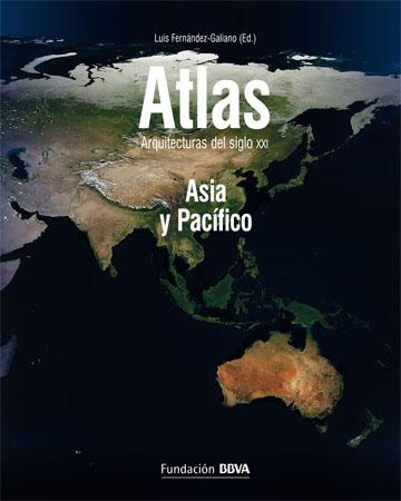 Atlas: Asia y Pacífico
