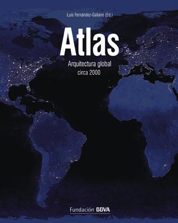 Atlas. Circa 2000