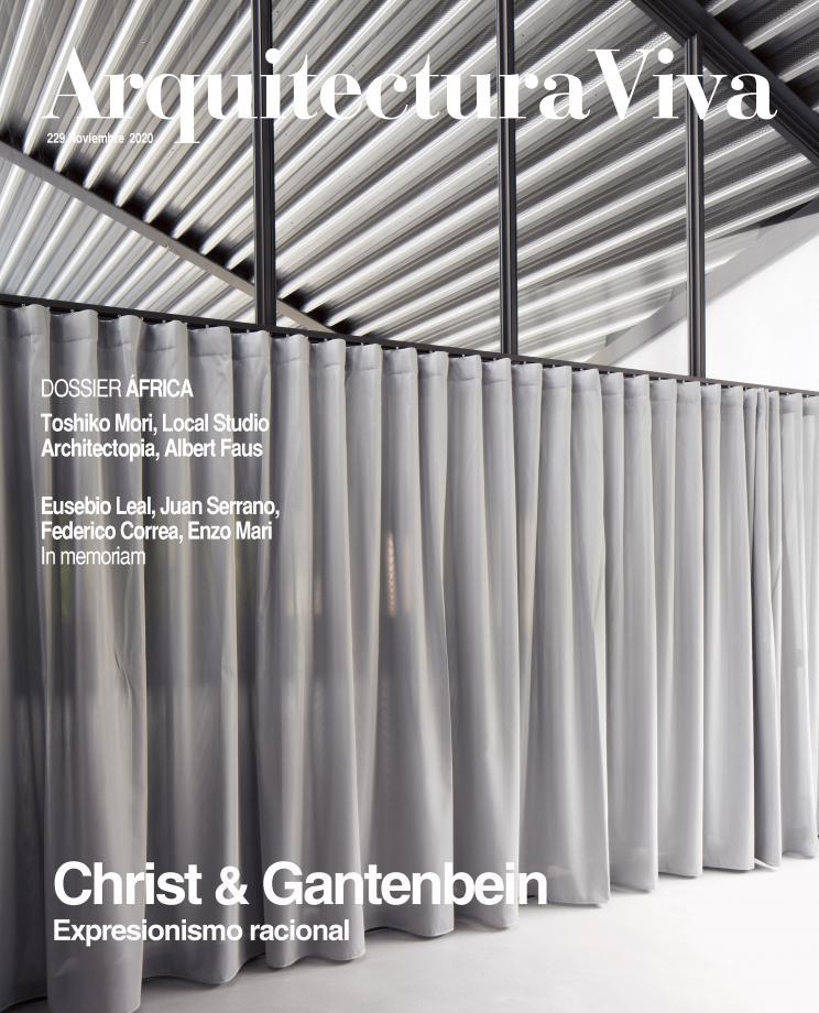 Christ & Gantenbein