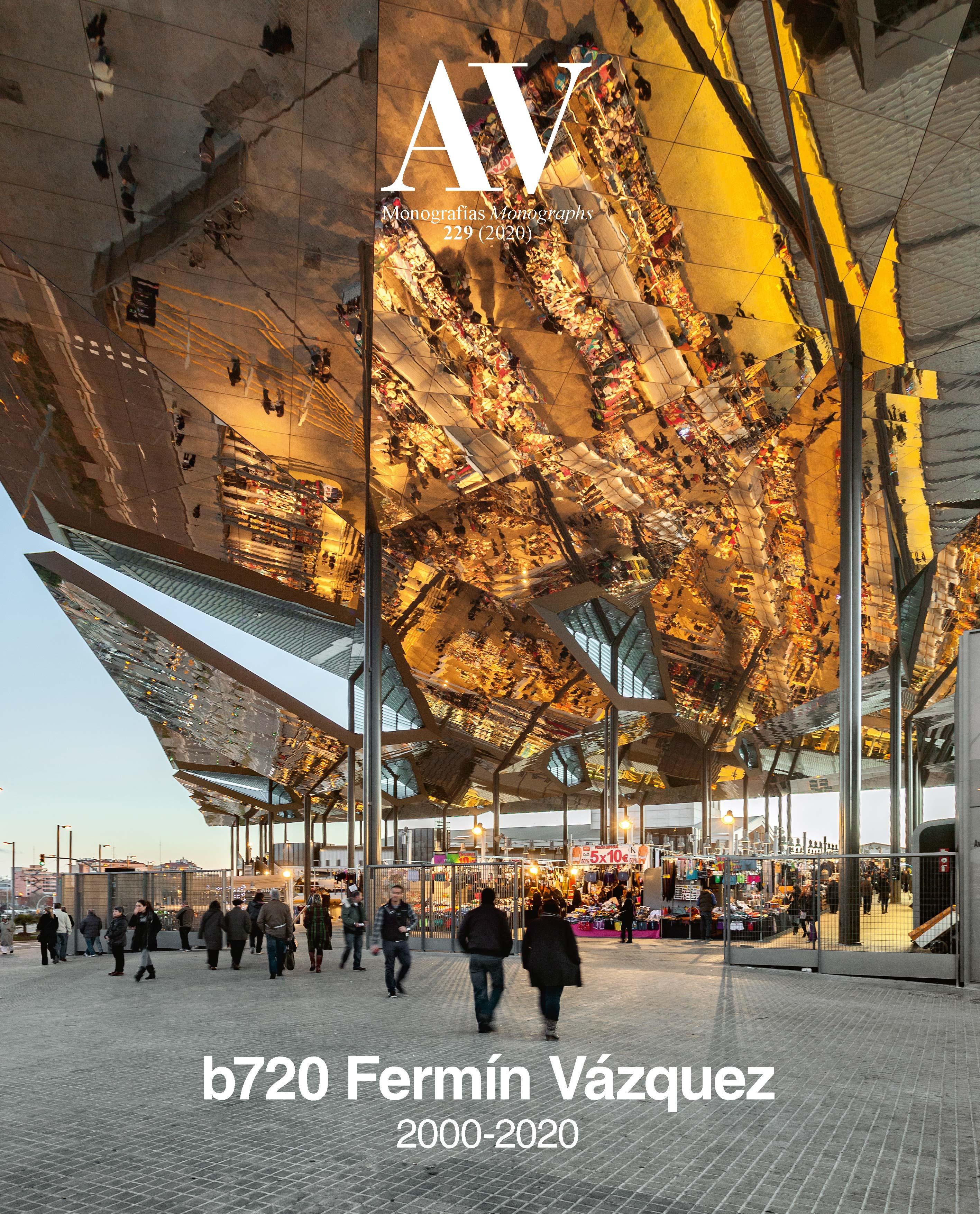 b720 Fermín Vázquez