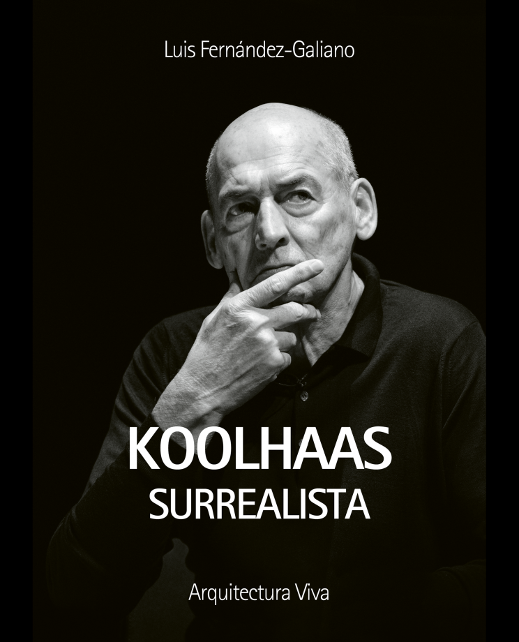 Koolhaas surrealista